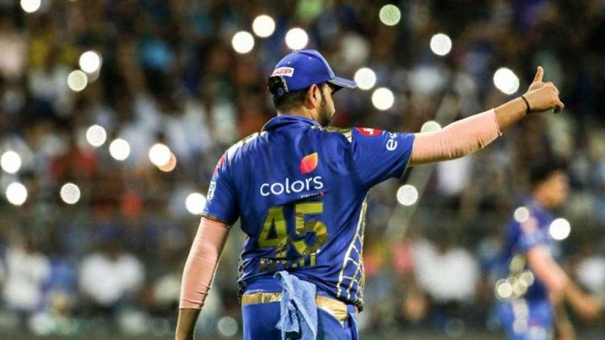 IPL 2019: Rohit Sharma's brave call that bagged them the title