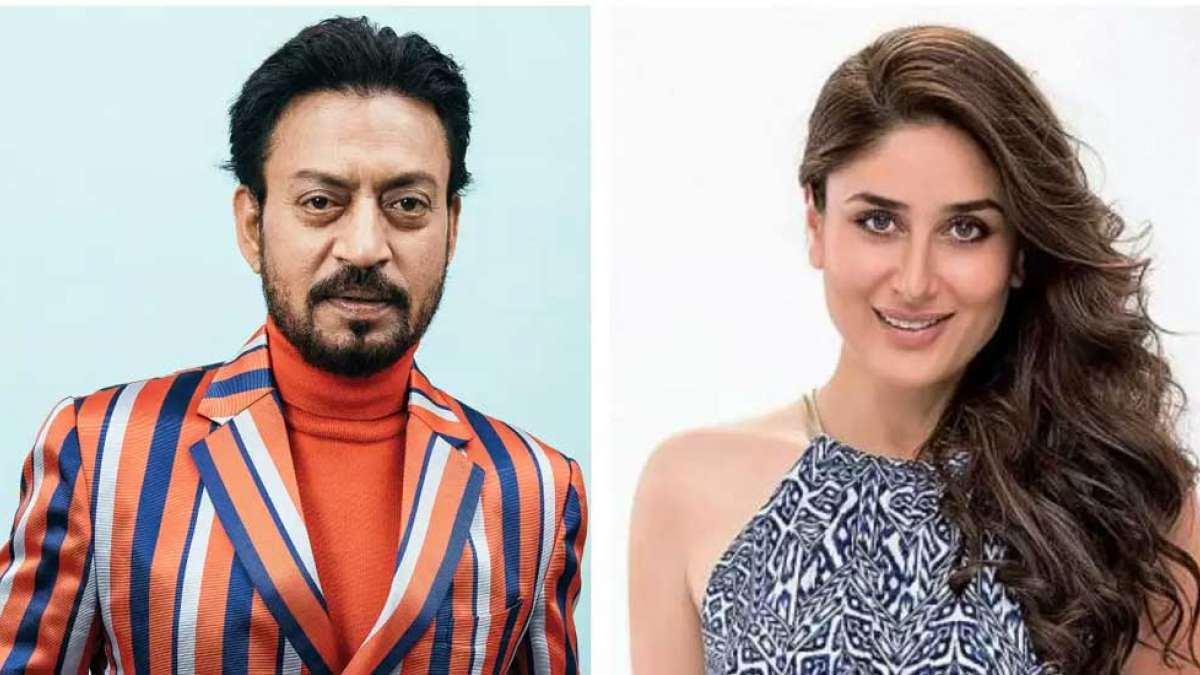 Angrezi Medium: Why Kareena Kapoor took even the small role in Irrfan Khan's movie