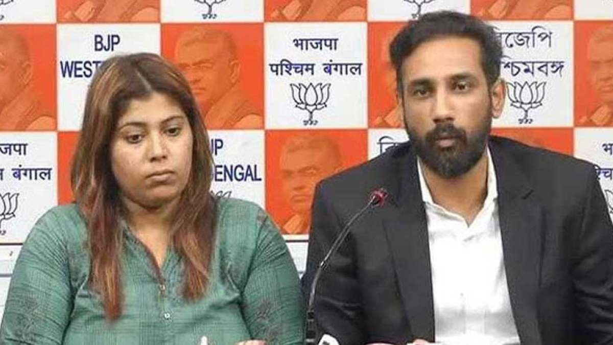 BJP activist refuses to apologise for Mamata meme, alleges torture in the jail