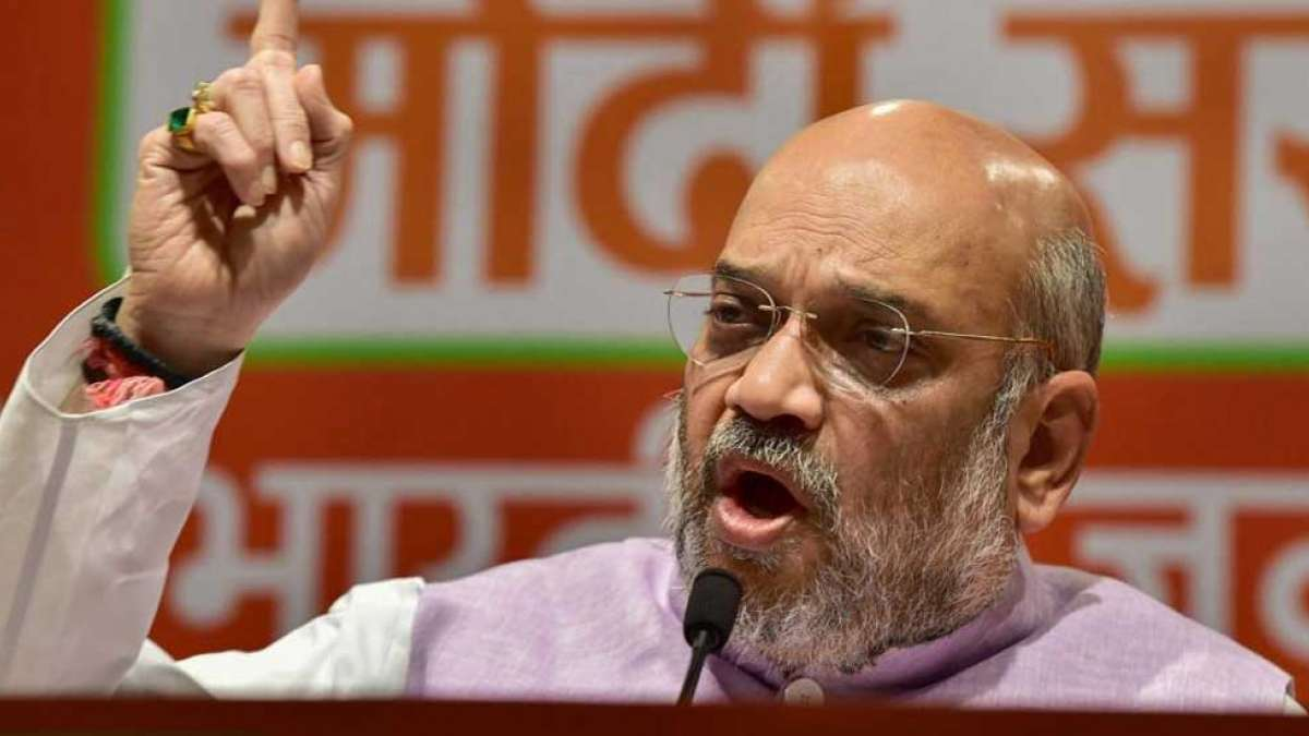 Absolute majority for BJP after Phase 6, set to cross 300 mark: Amit Shah