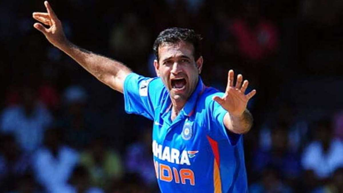 Irfan Pathan becomes first Indian cricketer to find his name on CPL