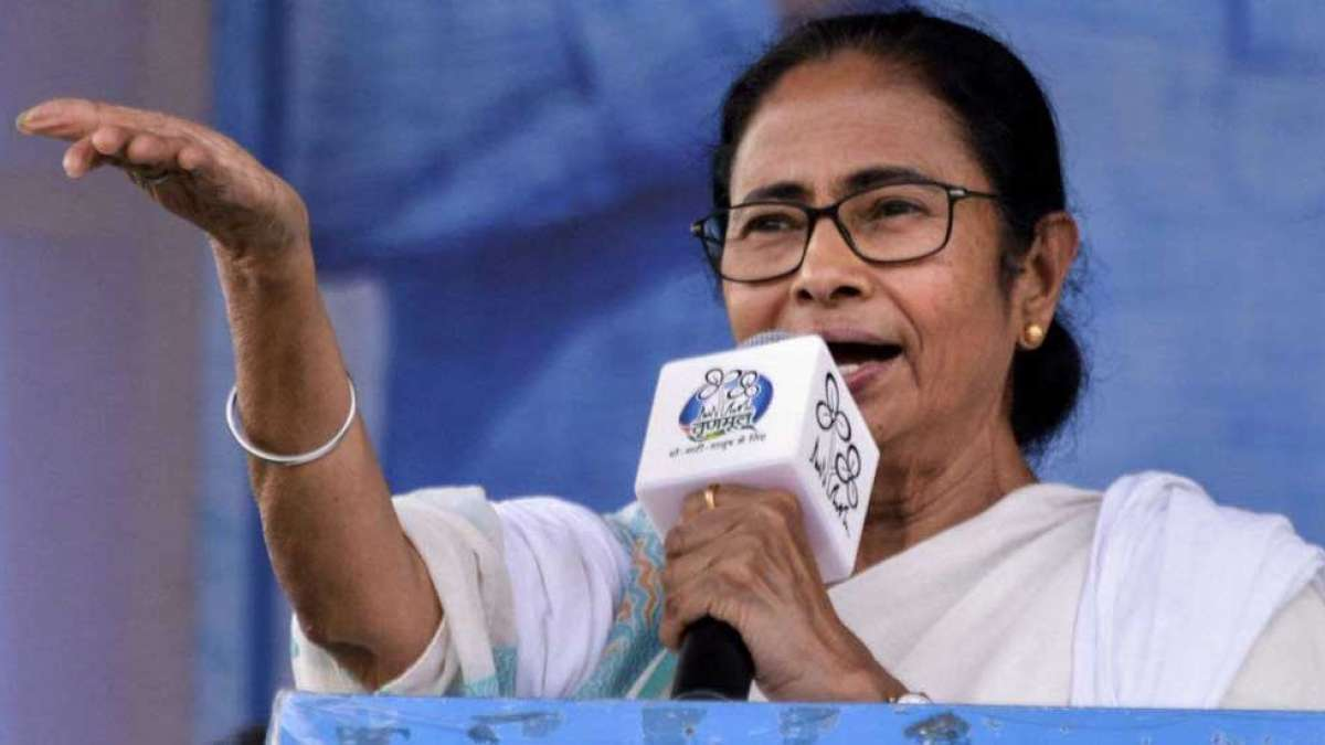 Lok Sabha Election 2019: What about 200-year-old heritage? Mamata Banerjee on PM Modi's offer