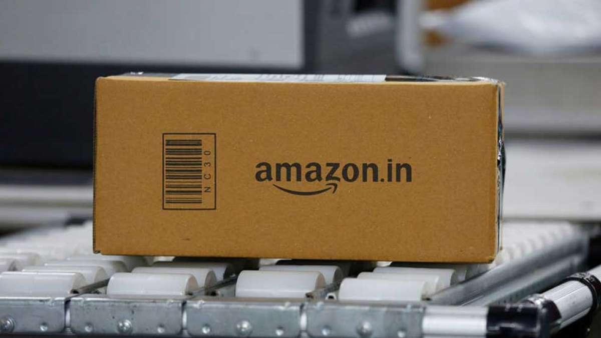 Amazon sells toilet seats with images of Hindu gods, faces backlash