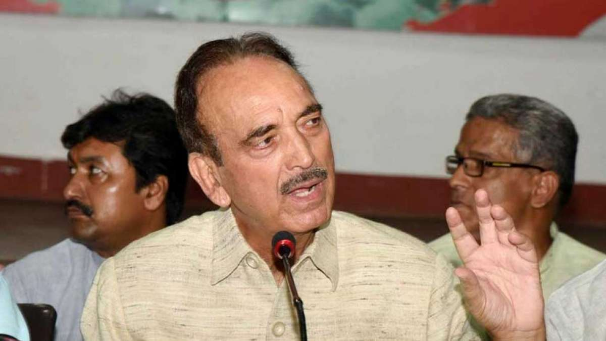 Will NDA form the government again? Check what Azad has to say