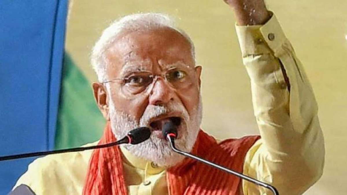 Won't forgive Pragya Thakur for insulting Mahatma Gandhi: PM Narendra Modi