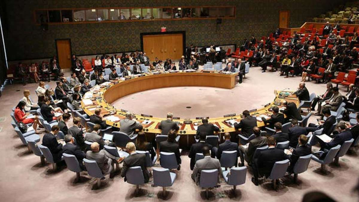 ISIS South Asia branch on UN radar, sanctions imposed