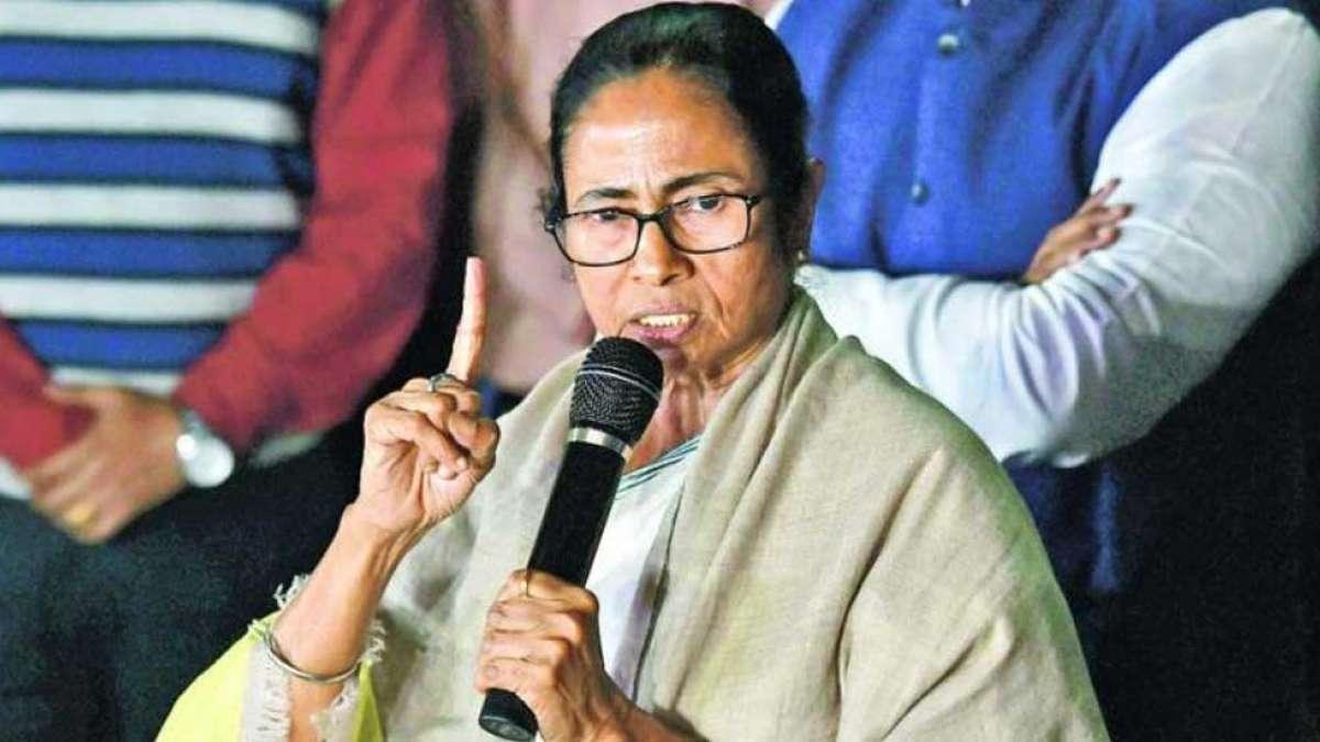 Lok Sabha Election 2019: Mamata Banerjee asks Election Commission to be impartial