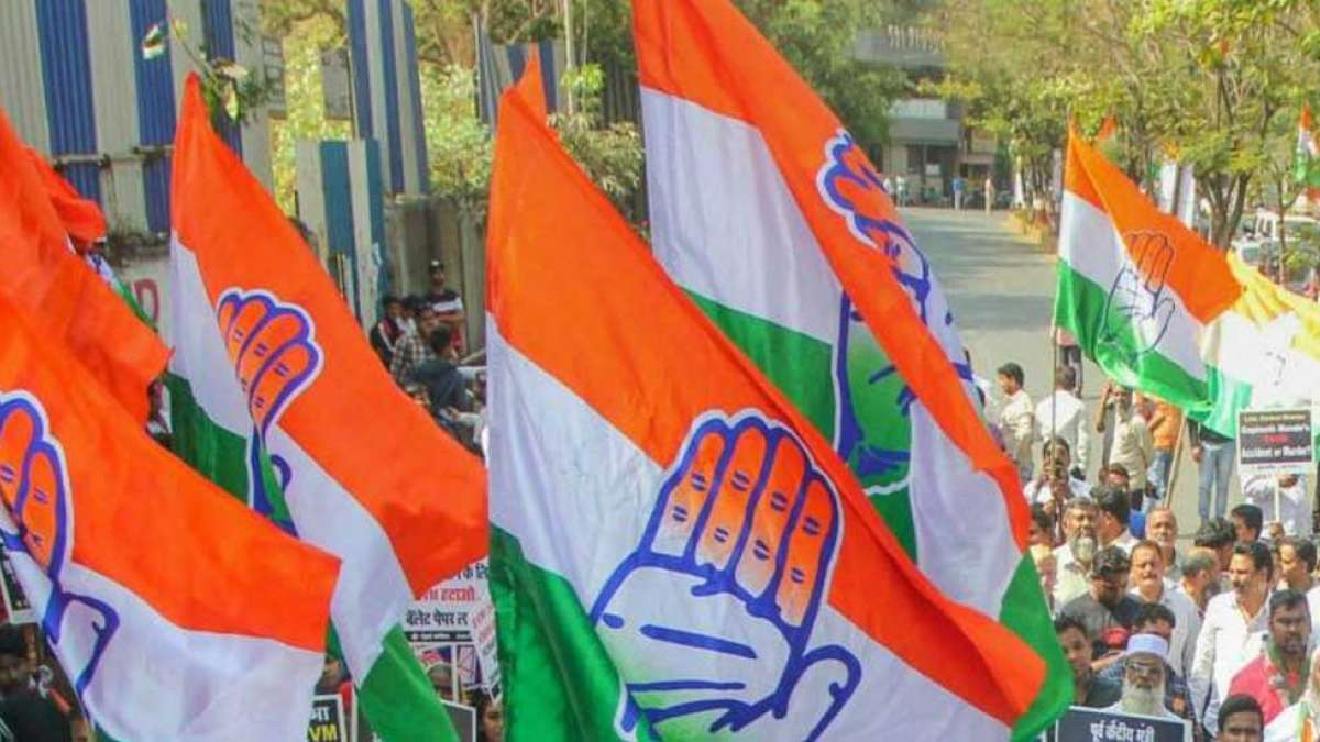 Do not go by exit polls, surprise awaits on May 23: Congress