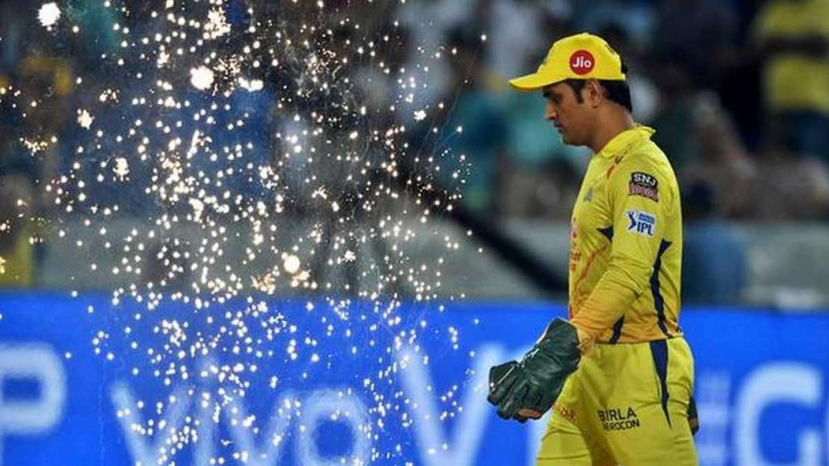 Is this MS Dhoni's retirement plan? New video shocks fans