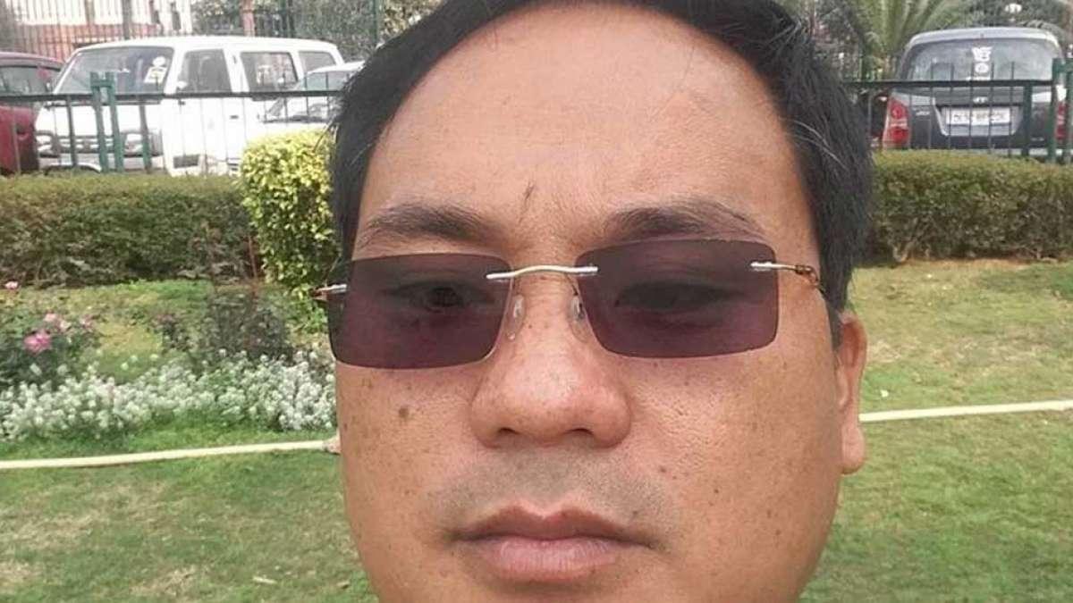Arunachal Pradesh MLA killed by NSCN militants
