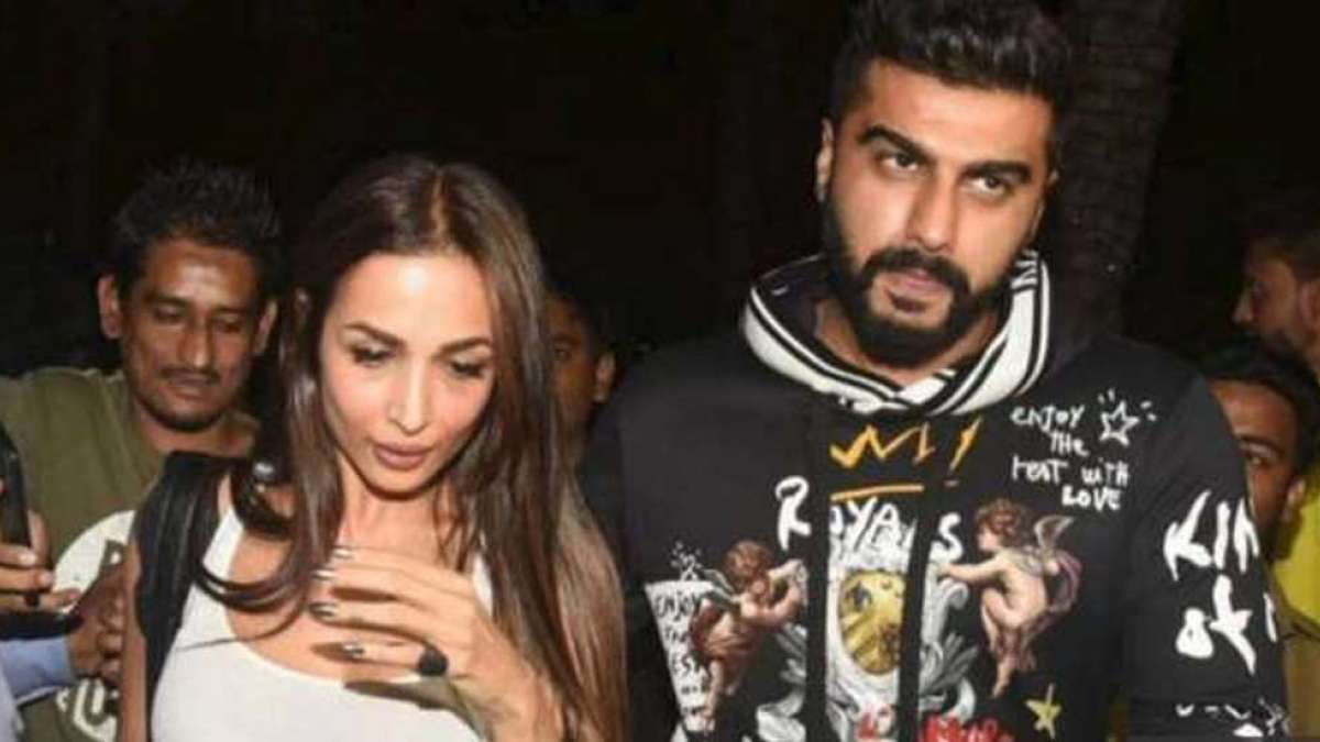 Not getting married anytime soon with Malaika: Arjun Kapoor