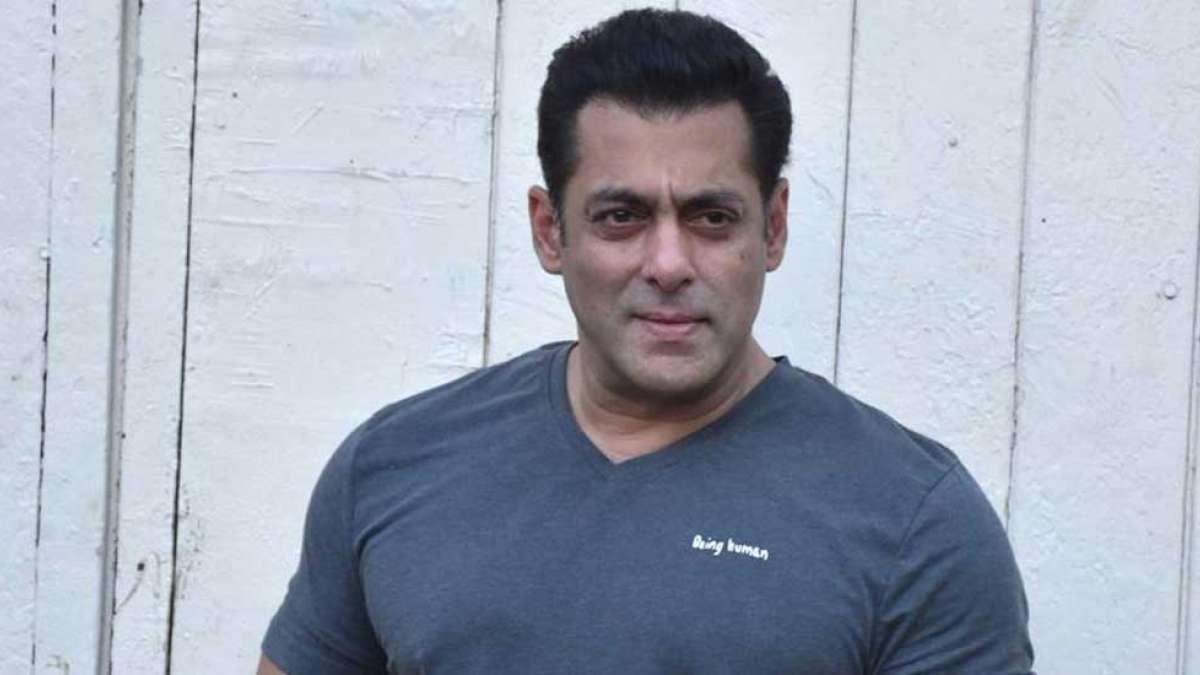 Salman Khan wants children but no wife