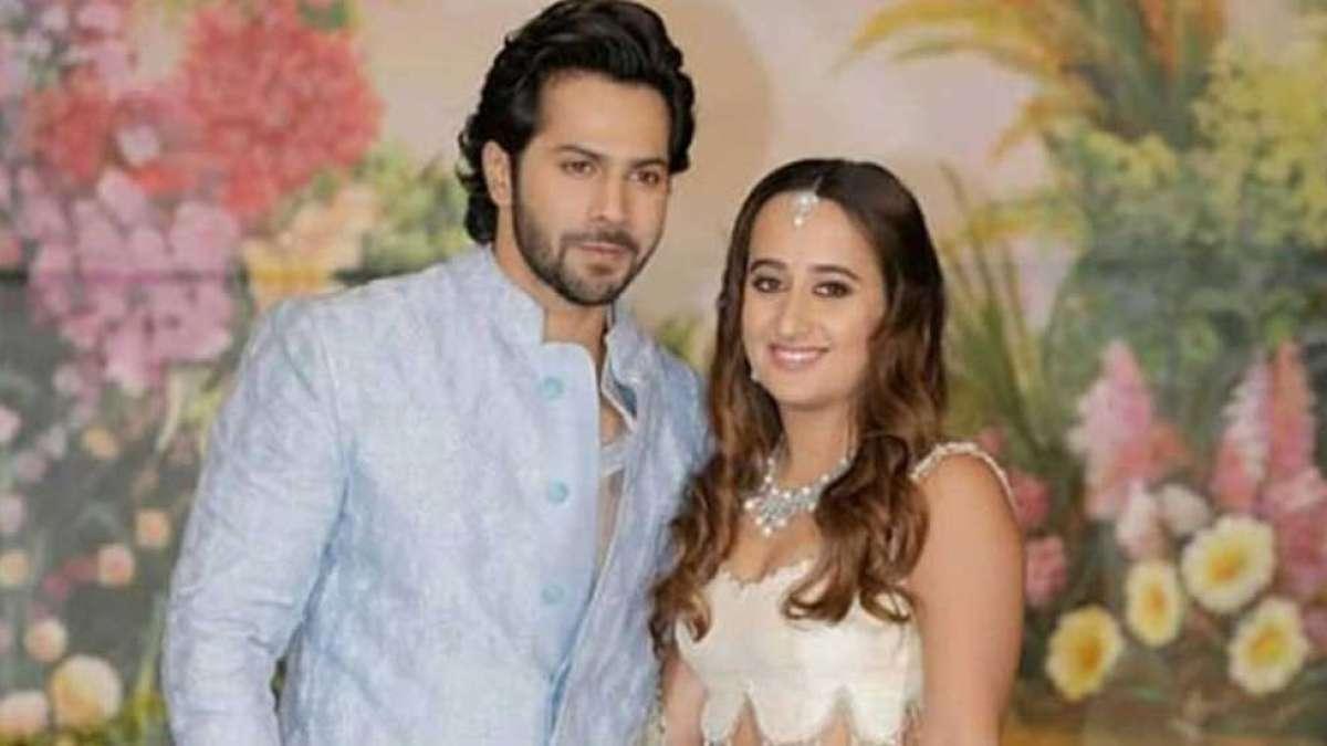 Varun Dhawan, Natasha Dalal to tie knot in Goa in December: Reports