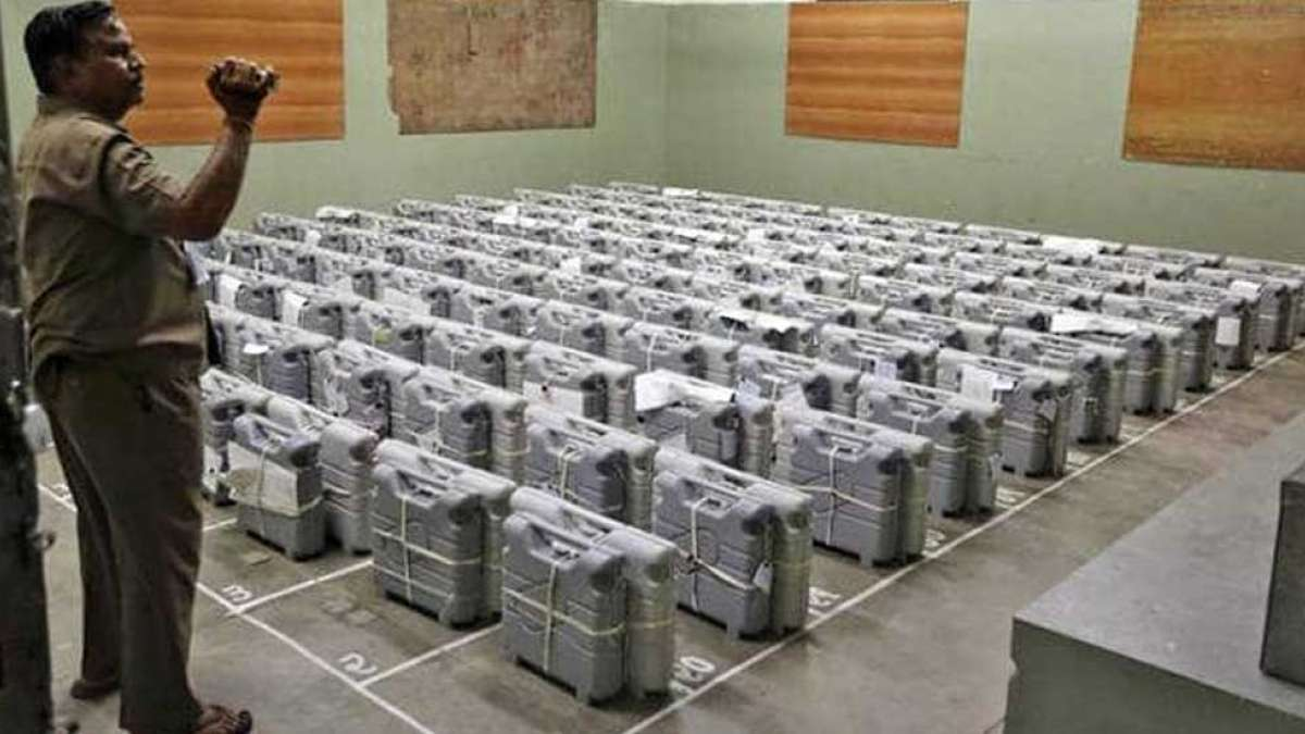 Lok Sabha Election 2019: What happens with EVMs after counting of votes is done