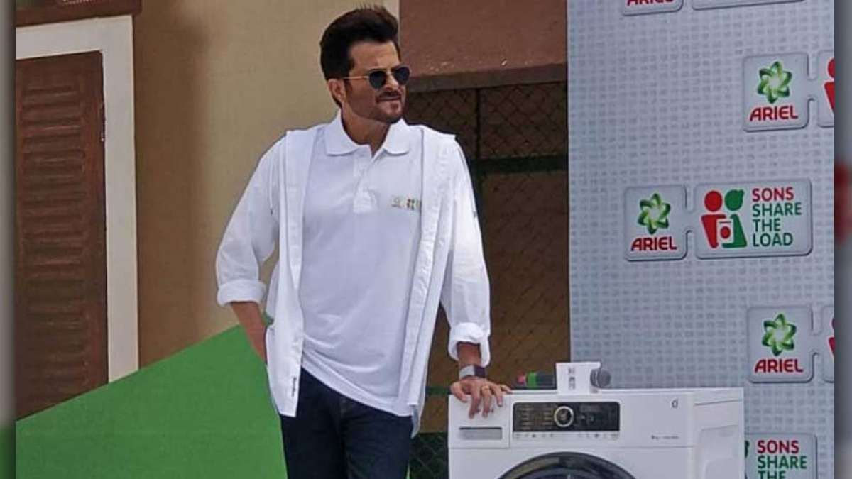 This is why Anil Kapoor did not cast vote in Lok Sabha Election 2019
