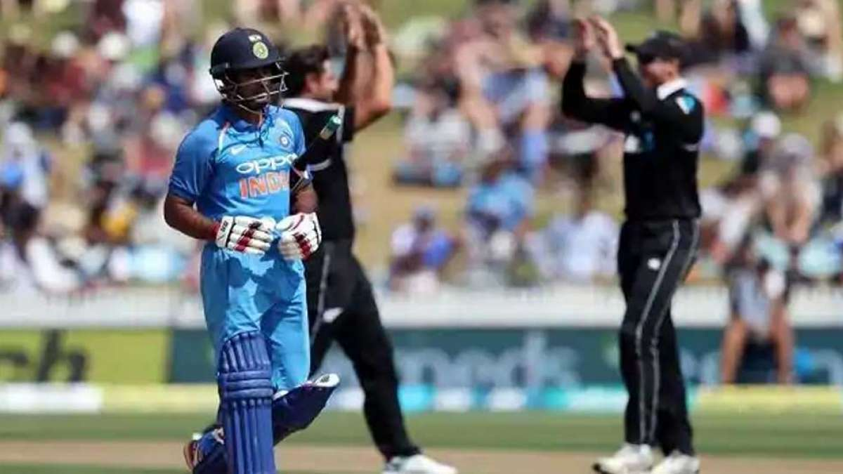 India vs New Zealand Warm-up match: India lose by 6 wickets, Virat Kohli stays calm