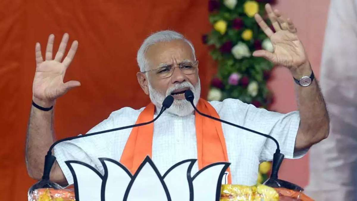 Chemistry won against arithmetic in Lok Sabha Election 2019: PM Modi