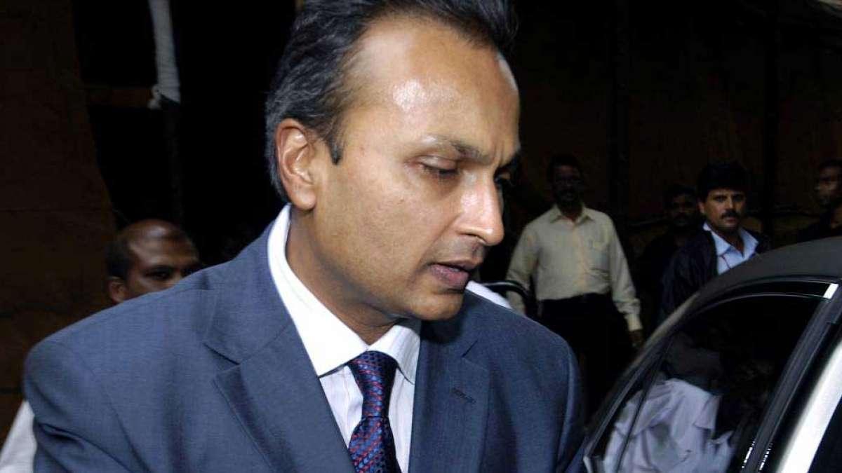 Anil Ambani may sell 92.7 Big FM for Rs 1200 crores