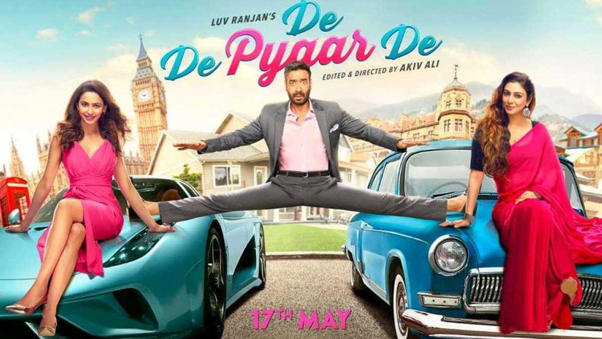 De De Pyaar De BO Collection: Ajay Devgn's movie mints Rs 85 crores