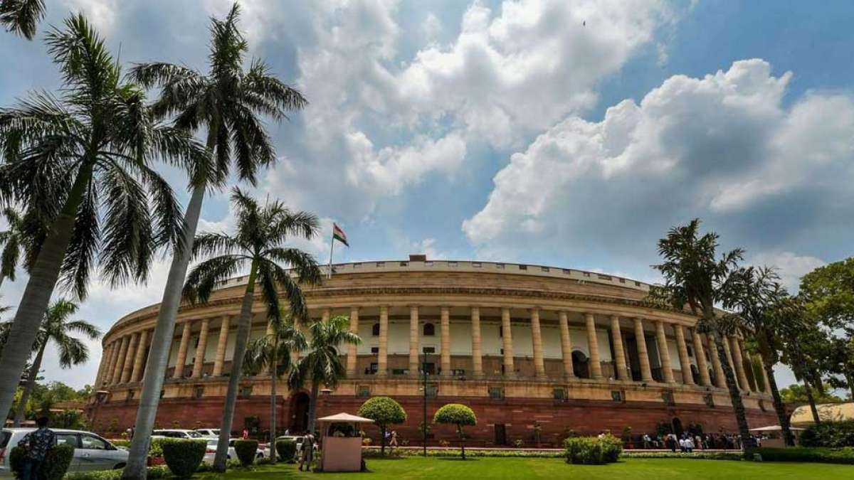 Parliament Session to begin from June 17, Union budget on July 5