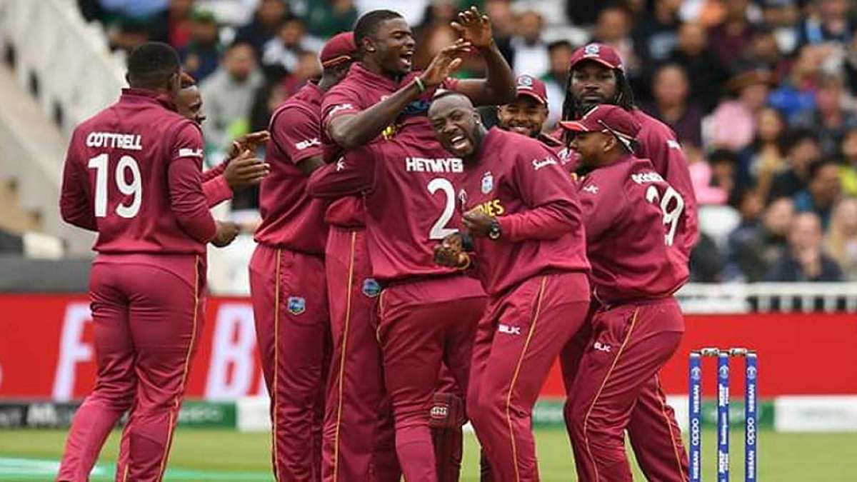 Oshane Thomas, Chris Gayle star as West Indies thrash Pakistan by 7 wickets