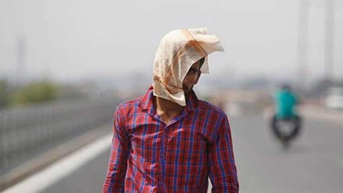 Heatwave to continue in North India for two more days: IMD