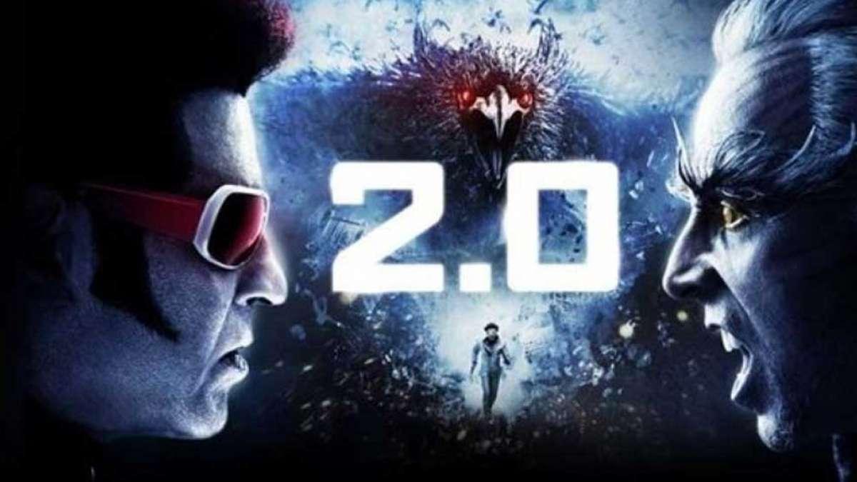 Rajinikanth, Akshay Kumar's 2.0 gets China release date