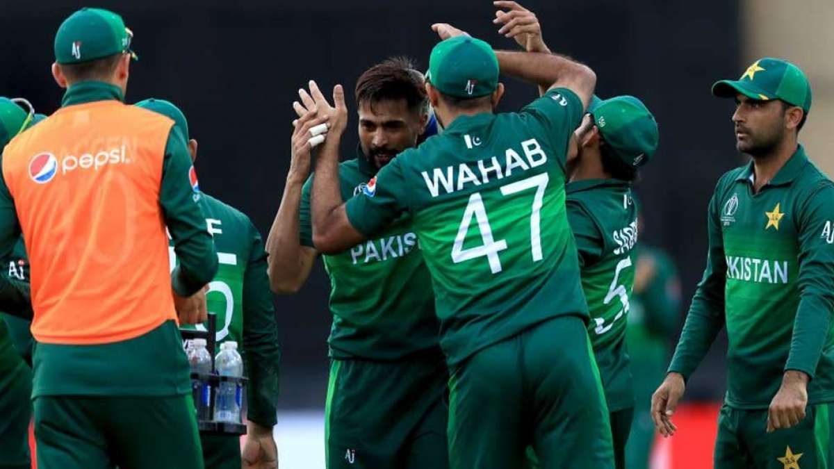 ICC World Cup 2019: Pakistan snatches game from England by 14 runs