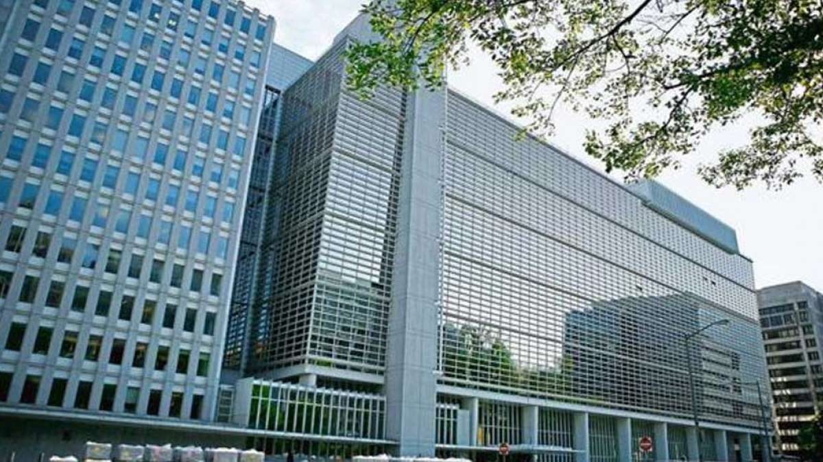 World Bank retains India's growth rate at 7.5 per cent