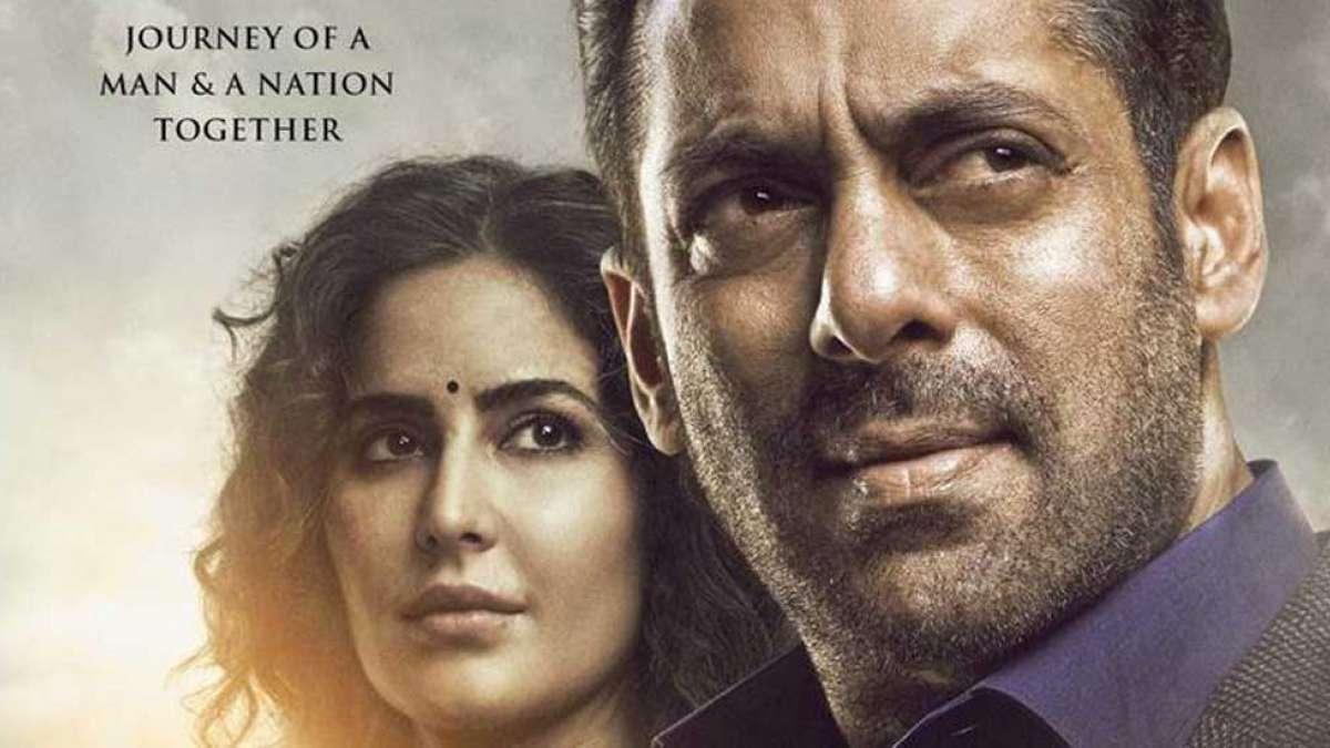 Bharat: Katrina feels fortunate to find screen space in Salman Khan's movie
