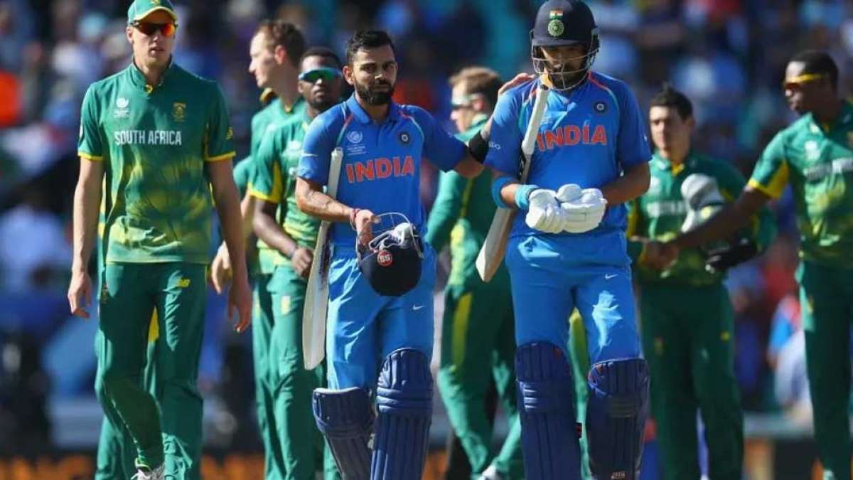 ICC World Cup 2019: India vs South Africa Match Preview
