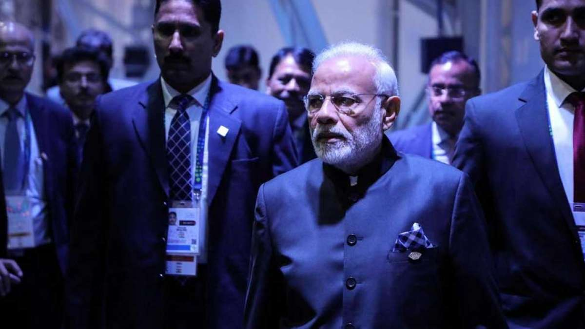 PM Modi constitutes 2 high-powered committees to tackle economic growth, job woes