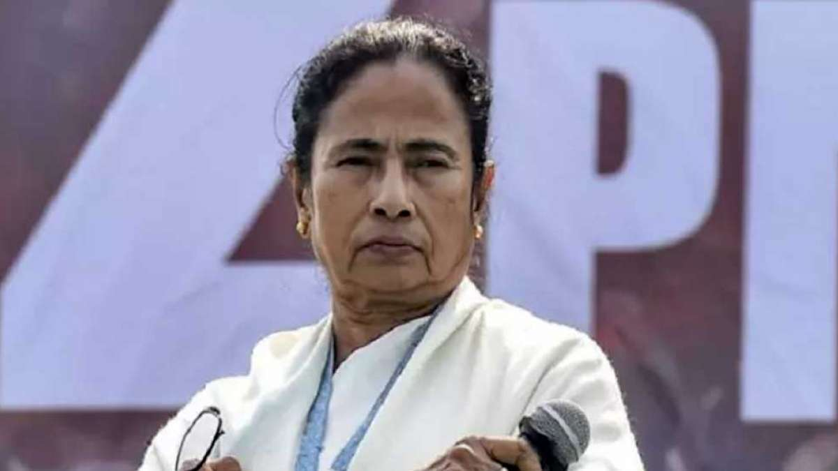 Mamata Banerjee-led government will fall on its own: BJP