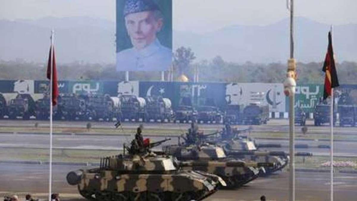 Pakistan set to cut its Defence Budget