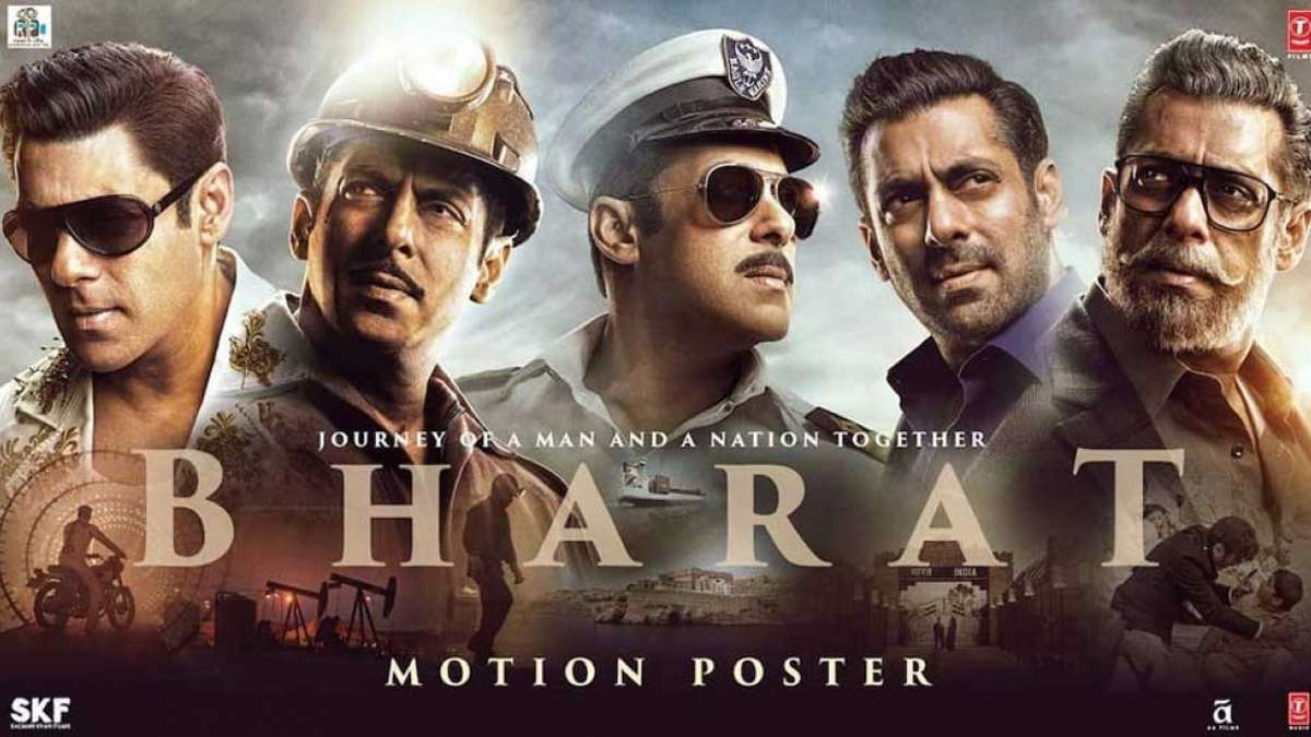 Bharat Movie Review: Salman Khan, Katrina Kaif leave you teary eyed (Rating: ***)