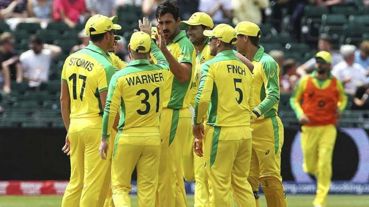 ICC World Cup 2019: Australia win by 15 runs against West Indies