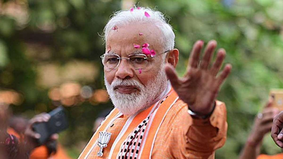 Despite no votes, Kerala is equal to Varanasi for me: PM Narendra Modi