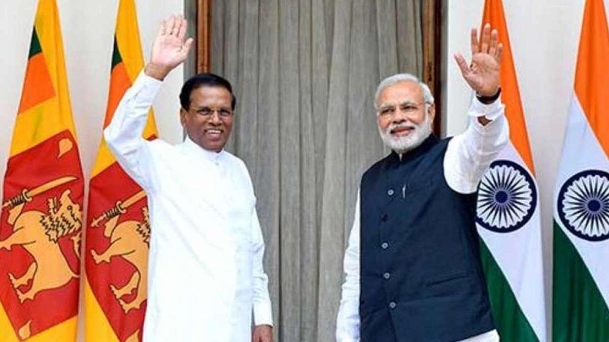 PM Narendra Modi to be first Prime Minister to visit Sri Lanka post Easter bombings
