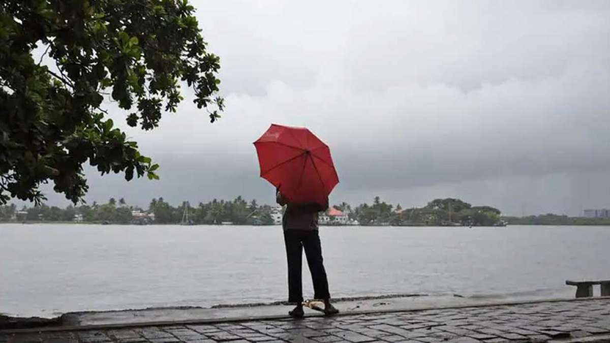 Kerala on 'High Alert' ahead onset of monsoon