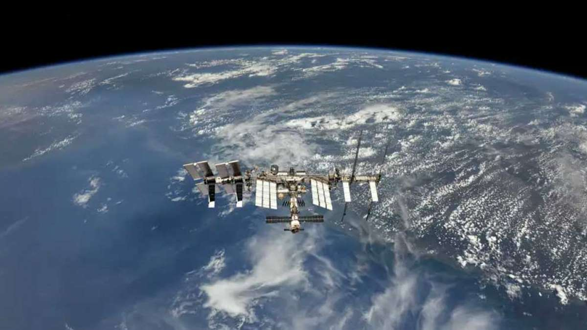 NASA to open International Space Station for tourism from 2020