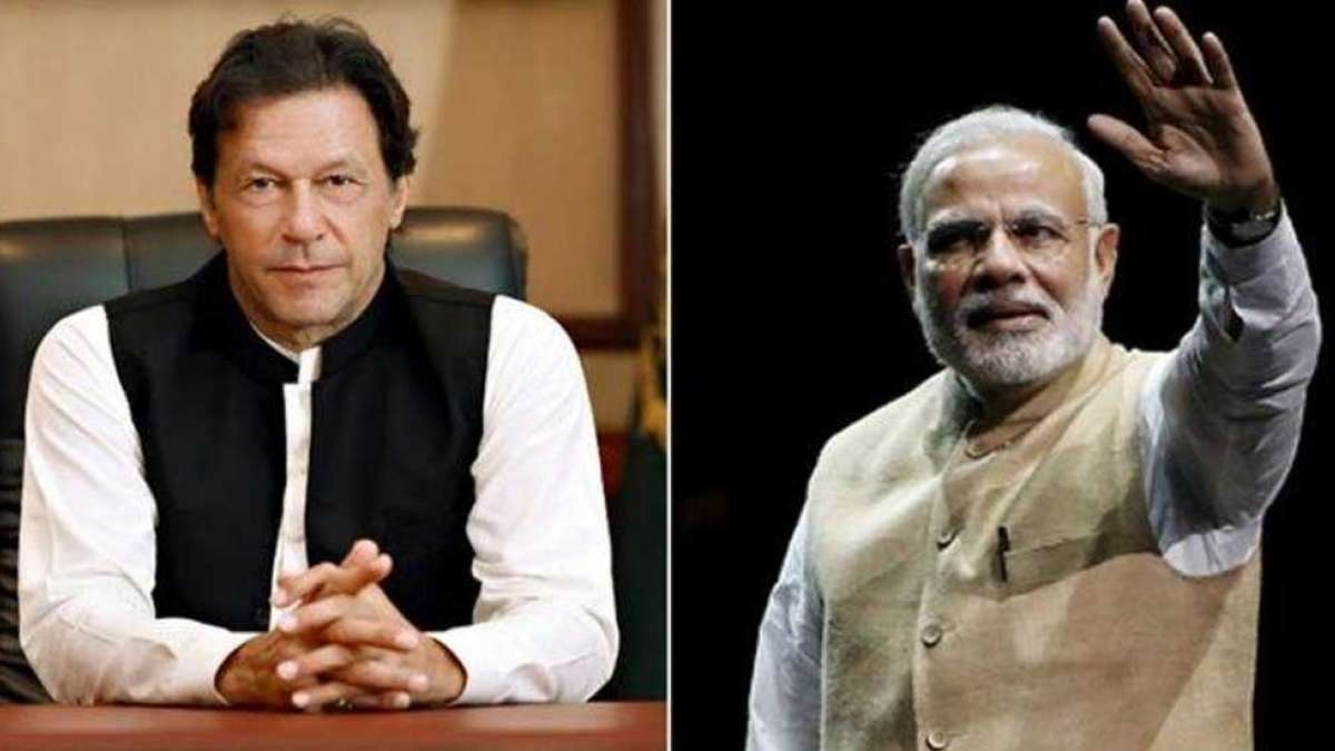 Imran Khan writes to PM Modi, requests dialogue to resolve all disputes