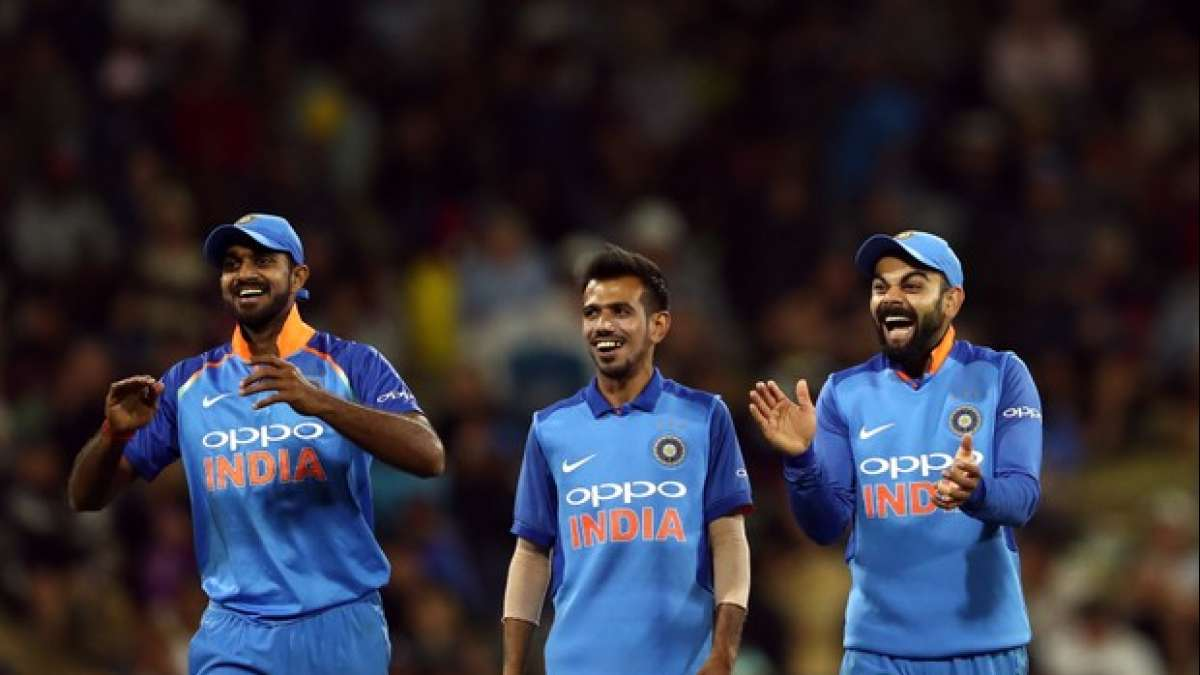 India vs Australia Live Cricket Score:When and Where to Watch World Cup Match Online and Live TV