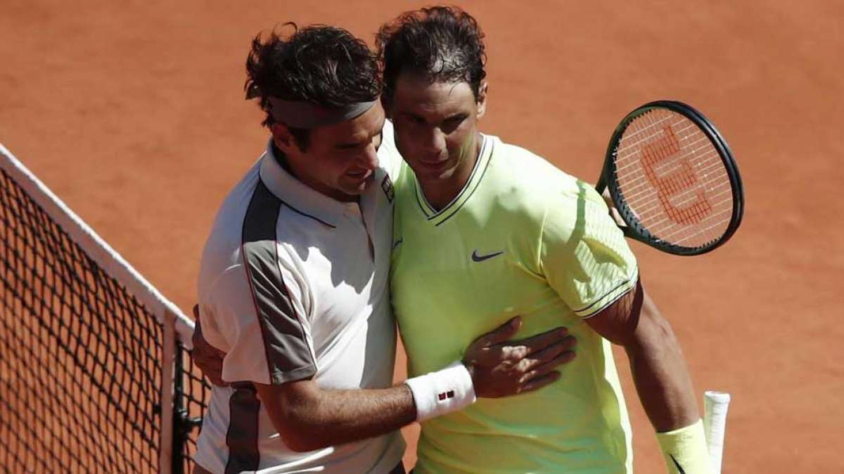 Rafael Nadal reaches 12th French Open Final, crushes Federer 6-3, 6-4, 6-2