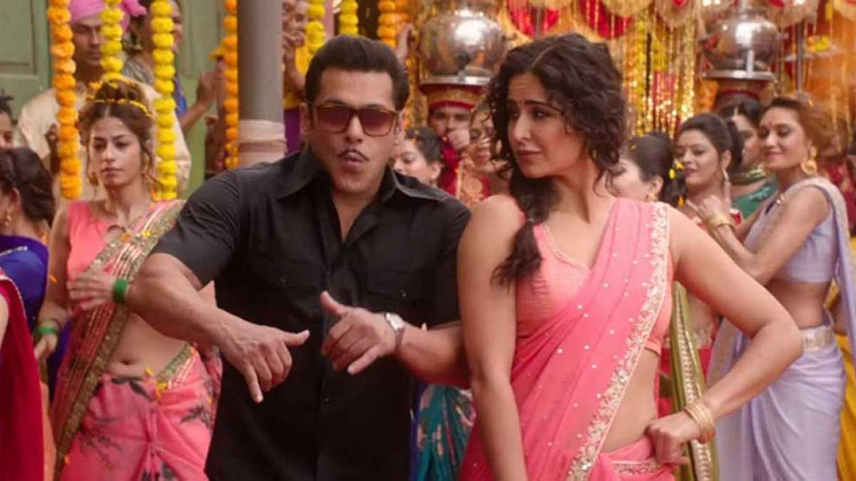 Bharat Box Office, Day 3: Salman Khan's movie set to cross Rs 100-crore mark