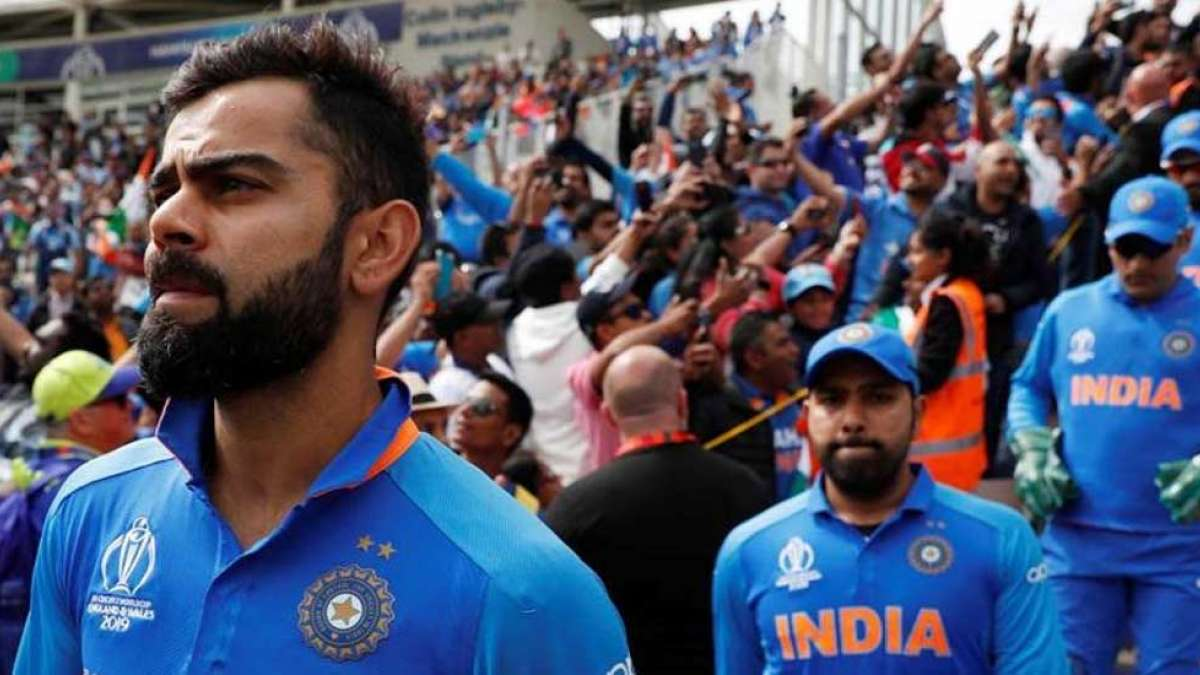 Ind Vs Aus, ICC World Cup 2019: Confident India to take on defending champions Australia