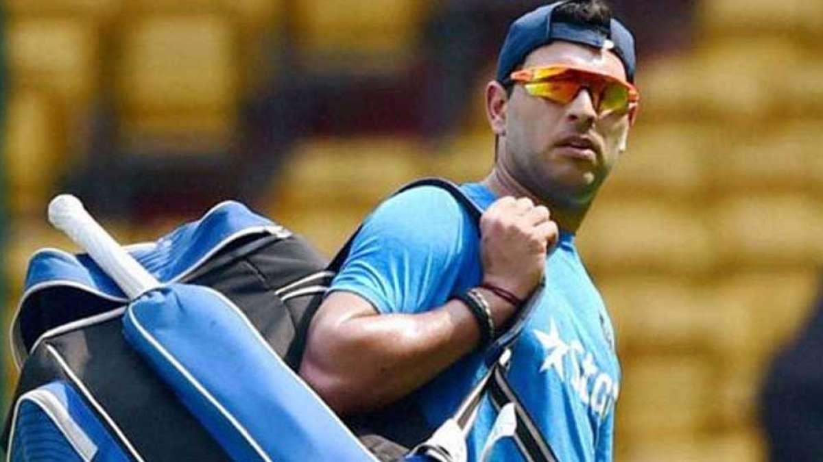 2011 World Cup hero Yuvraj Singh announces retirement