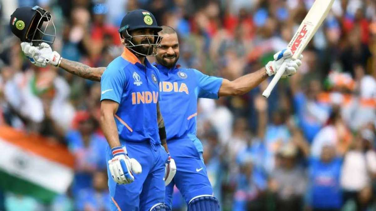 ICC World Cup 2019: India register 36-run win against Australia at the Oval