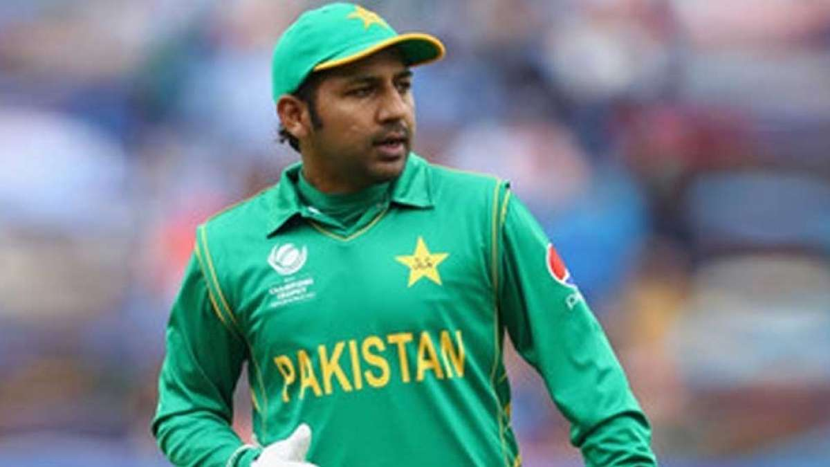 Pakistan vs Australia: Sarfaraz Ahmed trolled as he practices wicket keeping