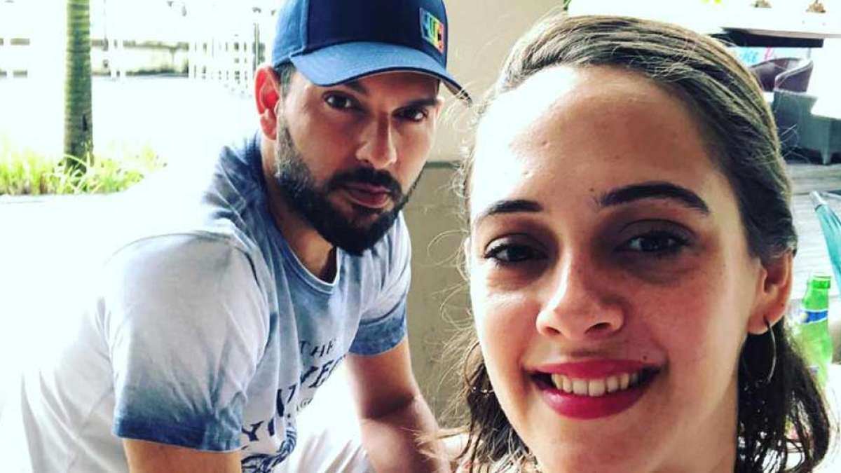 Yuvraj Singh Retirement: Read wife Hazel Keech's lovely note