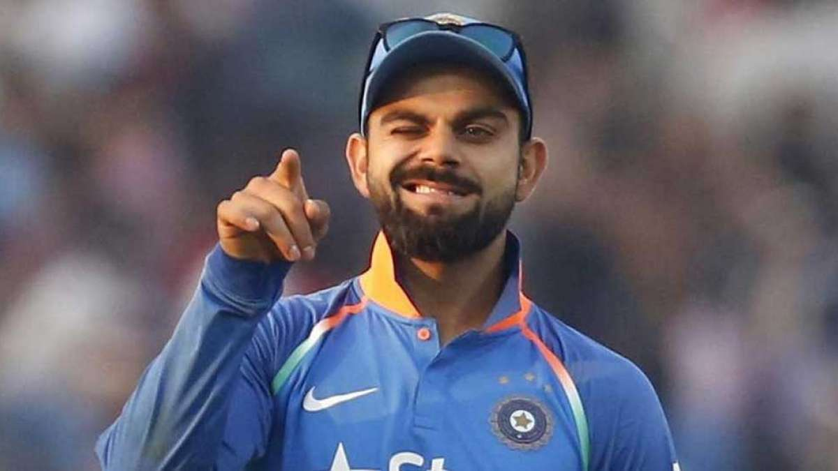 Virat Kohli only Indian to feature in Forbes list of world's highest paid athletes